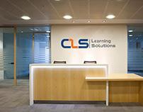 branding | logo of cls