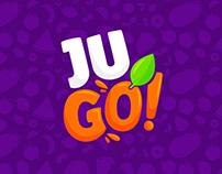 JUGO Identity