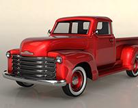Chevy 1948