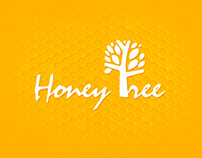 Honey Tree | Website