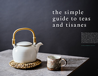 Magazine Design | Design Studio I