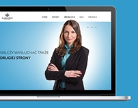 Legal adviser website