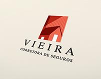 Vieira - Identidade visual