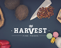 Harvest - Fine Foods