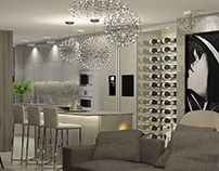 Modern Penthouse Plovdiv