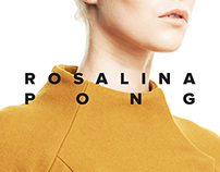Rosalina Pong - New York