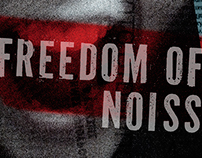 Freedom of Expression Poster