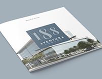 188 Aventura Centre Branding Design