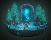 Nordic Gate