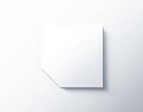 LEXA - Brand Identity