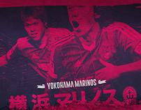 J-League · Yokohama Marinos