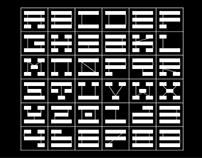 Renegade - Typeface Specimen