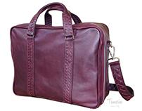FASHION ACCESSORY DESIGN- Weekender bag
