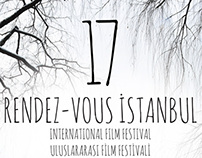 Rendezvous Film Festival poster