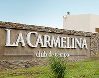 + La Carmelina