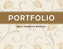 Stephanie Baltazar Porfolio