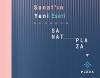 Sanat Plaza — Catalog