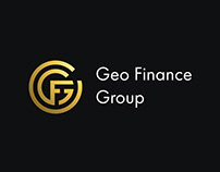 Логотип компании «Гео Фінанс Груп»