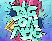 Samsung #BigOnNYC