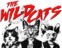 The Wild Cats T-Shirt