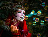 Bristol Renaissance Faire - Serendipity