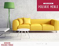 Geleria Polskie Meble - www