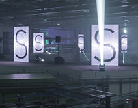 OPENING OF SYNCHROTRON SOLARIS - VIDEO INSTALLATION