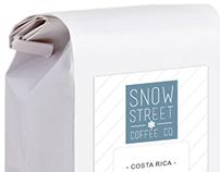 Snow Street Coffee Co.