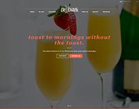 DeDutch.com new website 2016