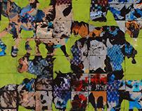 Emergent, Solo Exhibition 2009