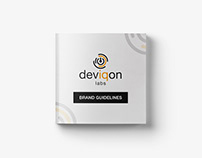 Brand Identity - Deviqon Labs