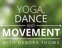 Yoga, Dance & Movement
