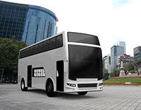 Bus Design for Cimex