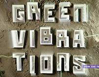 Green Vibrations Festival 2016