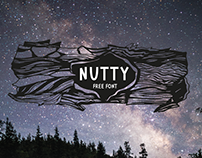Nutty - Free Font