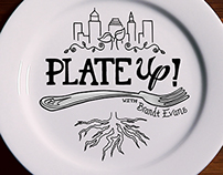 Plate UP! with Brandt Evans - Opening