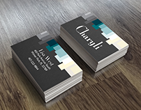 Branding & print materials for Charyli, Winter Park, FL