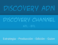 Discovery ADN