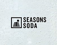 Seasons Soda