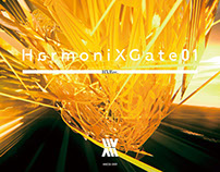 HarmoniX Gate 01 / HX Rec.