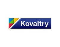 Kovaltry (Bayer) by Erik Almas for Harrison & Star
