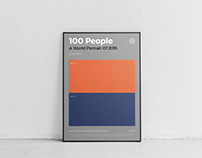 100 People – A World Portrait Of 2016