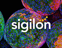 Sigilon – Logo, Identity, Branding, and Website