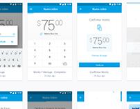 Mercado Pago POS App Prototype