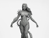 Witchblade wip