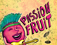 Mike's Harder Passion Fruit Can Label Entry