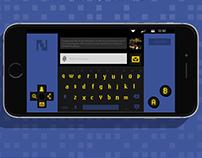 Nintinder Phone App and Website
