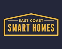 East Coast Smart Homes