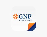 Animaciones GNP