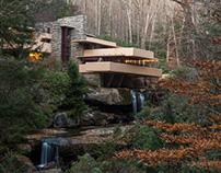 Casa de la Cascada | Fallingwater